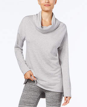 Alfani Cowl-Neck Sleep Tunic, Created for Macy's