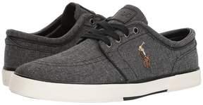 Polo Ralph Lauren Faxon Low Men's Lace up casual Shoes