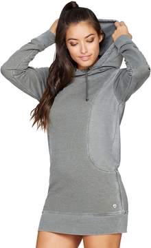 Colosseum Women's Highrise Hooded Dress Tunic