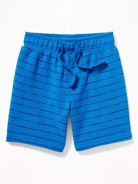 Old Navy Printed French-Terry Shorts for Toddler Boys