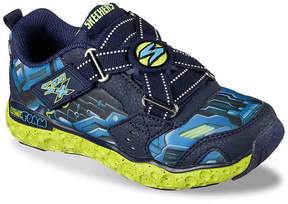 Skechers Cosmic Foam Portal Toddler & Youth Sneaker - Boy's