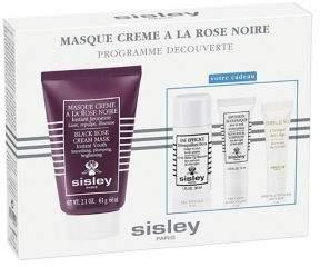 Sisley Paris Sisley-Paris Black Rose Cream Mask Discovery Program - $236.50 Value