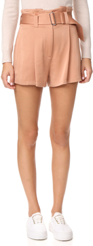 A.L.C. Deliah Shorts