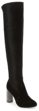 Nina Women's Itzela Over The Knee Boot