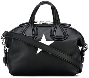 Givenchy micro Nightingale tote