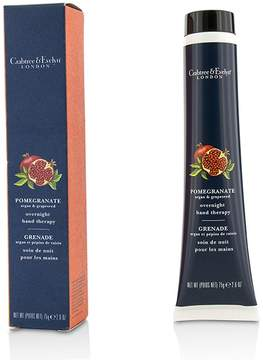 Crabtree & Evelyn Pomegranate, Argan & Grapeseed Overnight Hand Therapy