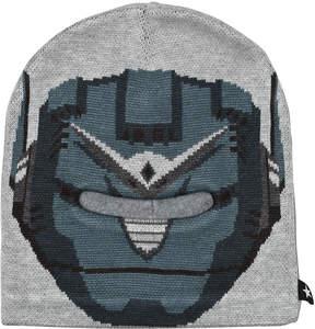 Molo Grey Melange Keith Hat