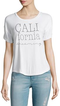 C&C California Women's Graphic Crewneck T-Shirt