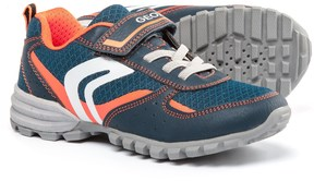 Geox Jr. Wild Sneakers (For Little and Big Boys)
