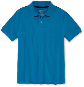 Arizona Short Sleeve Flex Polo Shirt -Boys 4-20