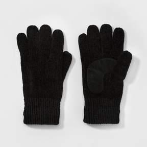 Isotoner Women's Chenille Glove