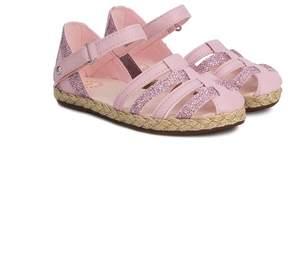 UGG Matilde sparkle sandals