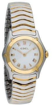 Ebel Classic Watch