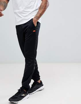 Ellesse Sport Joggers With Reflective Panel