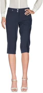 Roccobarocco 3/4-length shorts