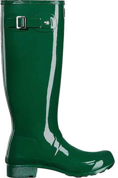Hunter Tour Gloss Rain Boot (Women's)