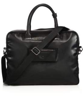 Maison Margiela Solid Briefcase