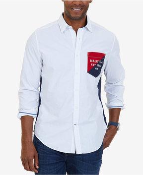 Nautica Men's Heritage Regatta Shirt