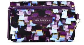 Longchamp Beauty Case - MULTICOLOR - STYLE