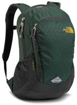 The North Face Men's Vault Backpack - Green