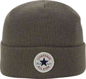 Converse Men's Patch Beanie
