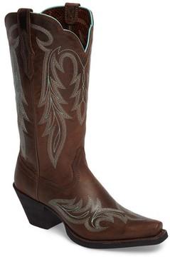 Ariat Women's Round Up Renegade Western Boot