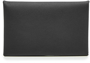 Our Legacy Chorus Bi-Fold Leather Card Holder