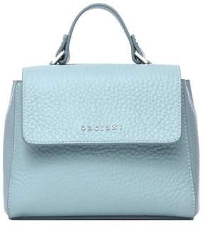 Orciani Anise Soft Mini Sveva Bag With Strap