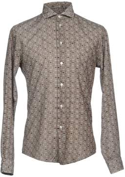 Brian Dales Shirts