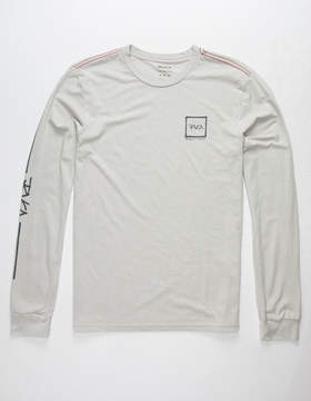 RVCA Scrawl Mens T-Shirt