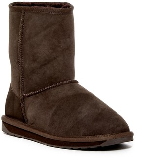 Emu Stinger Genuine Fur Lined Boot