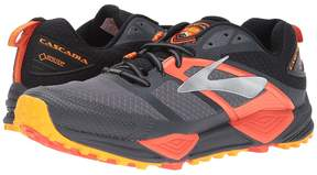 Brooks Cascadia 12 GTX Men's Running Shoes
