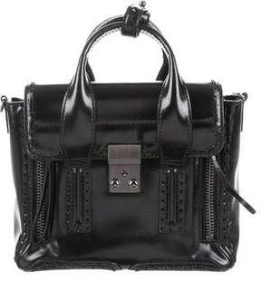 3.1 Phillip Lim Whipstitch Mini Pashli Satchel