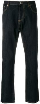 MAISON KITSUNÉ regular jeans