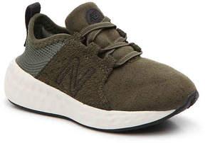 New Balance Court Toddler Sneaker - Boy's