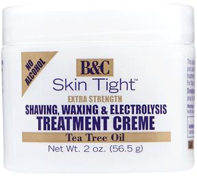 B & C Women's Soothing After Shave Creme
