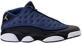 Jordan Men's Air Retro 13 Low Basketball Shoes