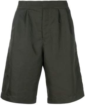 Oamc bermuda shorts