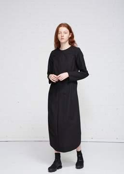 Comme des Garcons Long Sleeve Dress