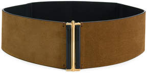 Marni wide waist belt