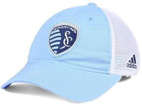 adidas Sporting Kansas City Jersey Slouch Cap