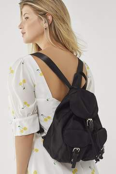 Urban Outfitters Charlie Nylon Mini Backpack