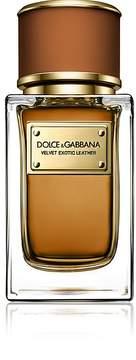 Dolce & Gabbana Women's Velvet Exotic Leather EDP 50 ml