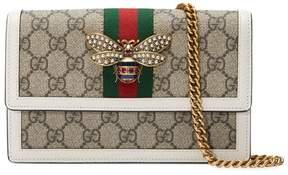 Gucci Queen Margaret mini GG bag