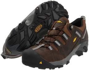 Keen Detroit Low ESD Men's Work Boots