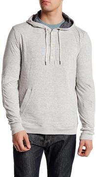 Grayers Double Cloth Hoodie