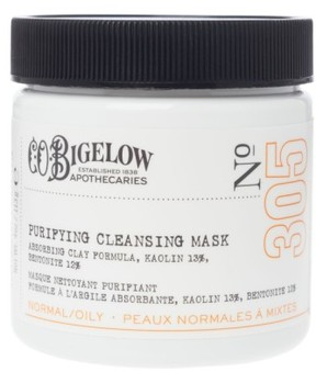 C.O. Bigelow Purifying Cleansing Mask