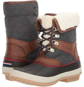 Tommy Hilfiger Rustee 2 Women's Shoes