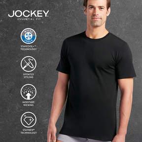 Jockey 3-pk. Staycool Plus Crewneck T-Shirts