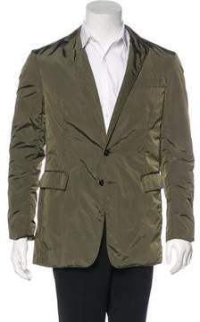 Ralph Lauren Black Label Nylon Sport Coat